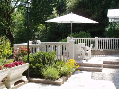 1 bedroom Bungalow for rent in Opatija