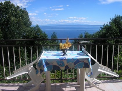 4 bedroom Apartment for rent in Opatija