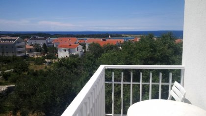 2 bedroom Apartment for rent in Novalja