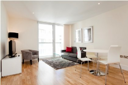 1 bedroom Apartment for rent in Central London/Zone 2