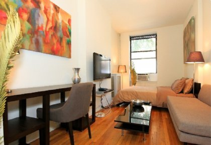 1 bedroom Apartment for rent in Manhattan