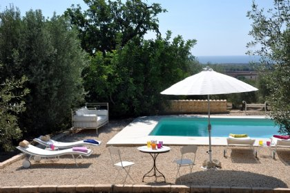 3 bedroom Villa for rent in Noto
