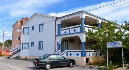1 bedroom Apartment for rent in Novalja