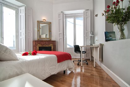 1 bedroom Apartment for rent in Madrid City