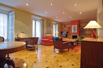 3 bedroom Apartment for rent in Madrid City