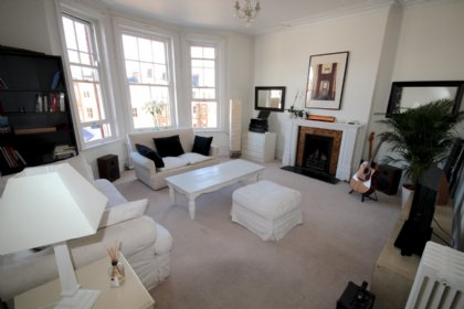 3 bedroom Apartment for rent in Central London/Zone 1