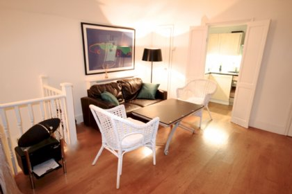 2 bedroom Apartment for rent in Central London/Zone 1