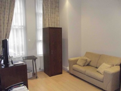 1 bedroom Apartment for rent in Central London/Zone 1