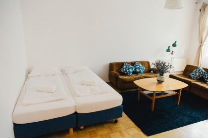 2 bedroom Apartment for rent in Central Berlin
