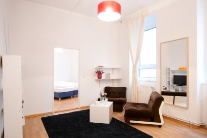1 bedroom Apartment for rent in Central Berlin