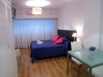 0 bedroom Apartment for rent in Buenos Aires