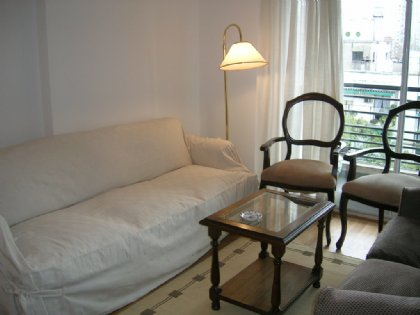 3 bedroom Apartment for rent in Buenos Aires