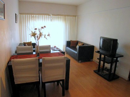 2 bedroom Apartment for rent in Buenos Aires