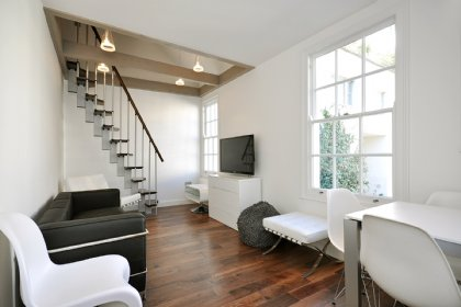 4 bedroom Apartment for rent in Central London/Zone 1