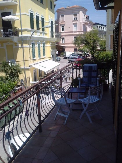 2 bedroom Apartment for rent in Opatija