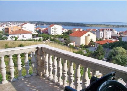 1 bedroom Apartment for rent in Novalja