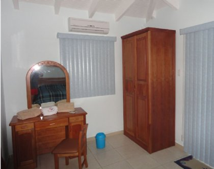 1 bedroom Apartment for rent in Willemstad