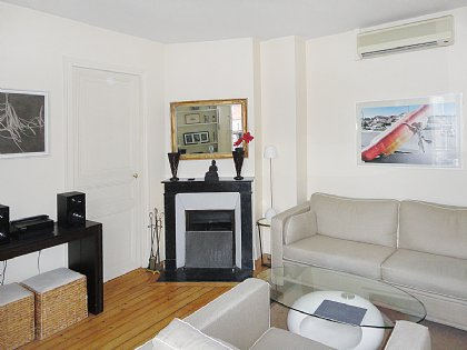 1 bedroom Apartment for rent in Central Paris