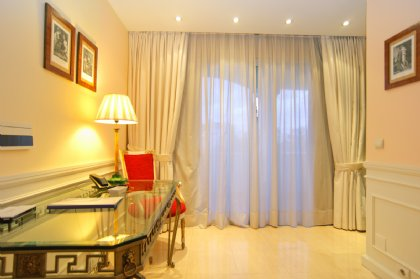 1 bedroom Apartment for rent in New Golden Mile, Marbella