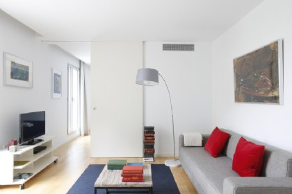 1 bedroom Apartment for rent in Central Barcelona