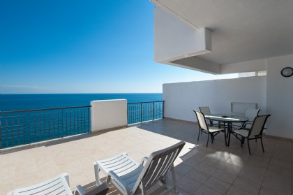 1 bedroom Apartment for rent in Torrox Costa