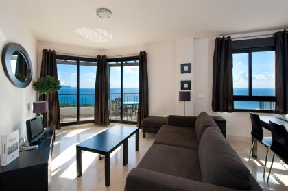 2 bedroom Apartment for rent in Torrox Costa