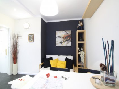 2 bedroom Apartment for rent in Barceloneta