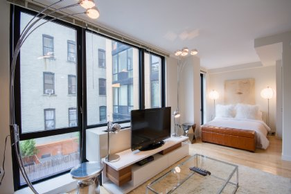0 bedroom Apartment for rent in New York City