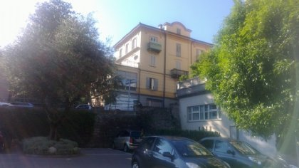 2 bedroom Apartment for rent in Lake Lugano