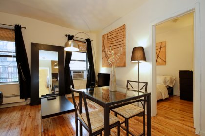 1 bedroom Apartment for rent in East Village