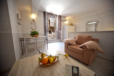 1 bedroom Apartment for rent in Ortigia