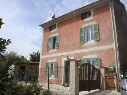 3 bedroom House for rent in Le Rouret