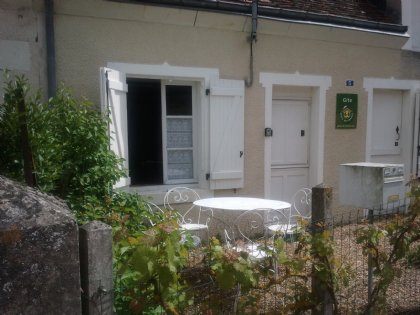 1 bedroom Cottage for rent in Vallieres-les-Grandes