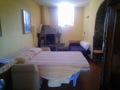 0 bedroom Apartment for rent in Sestri Levante