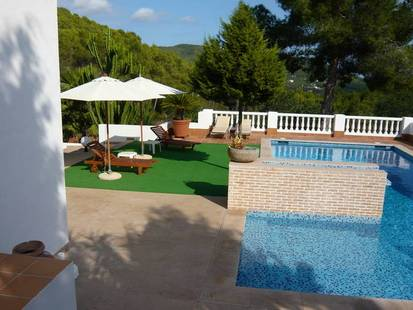 3 bedroom Apartment for rent in San Lorenzo, Ibiza