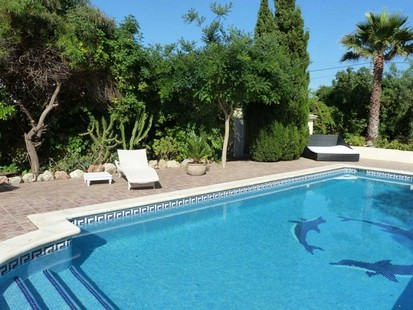 3 bedroom Villa for rent in Sant Jordi