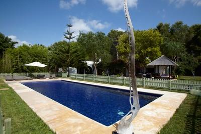 6 bedroom Villa for rent in San Lorenzo, Ibiza