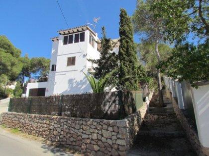 3 bedroom Villa for rent in Talamanca