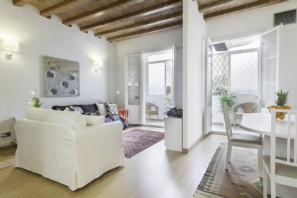 1 bedroom Apartment for rent in Barcelona