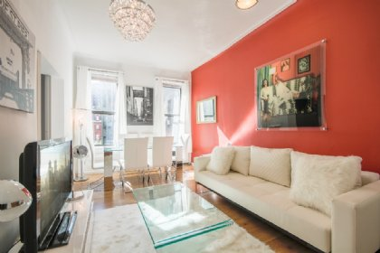 3 bedroom Apartment for rent in Upper West Side