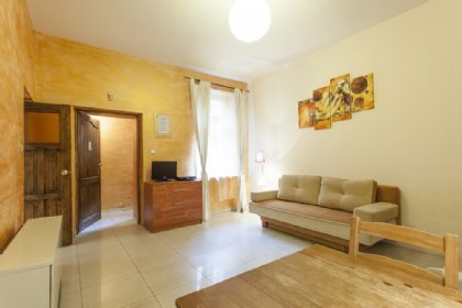 1 bedroom Apartment for rent in Krakow
