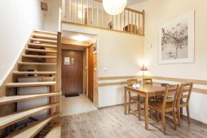 2 bedroom Apartment for rent in Krakow