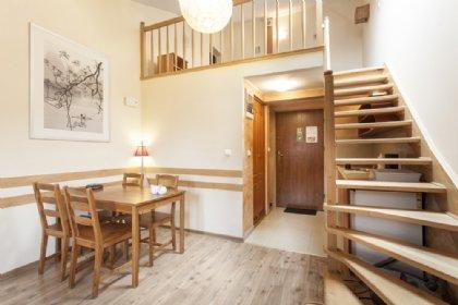 1 bedroom Apartment for rent in Krakow