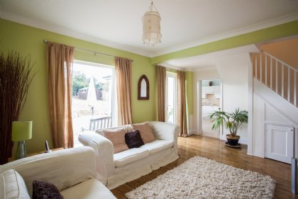 6 bedroom House for rent in Brighton and Hove