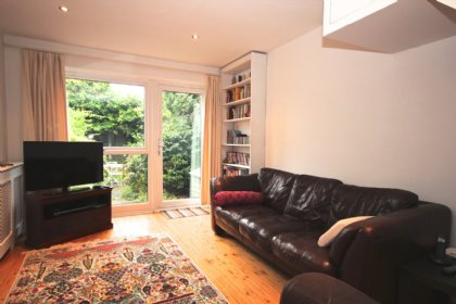 2 bedroom House for rent in Central London/Zone 2