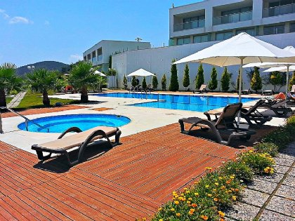2 bedroom Apartment for rent in Gulluk