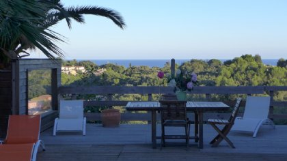 6 bedroom Villa for rent in Antibes