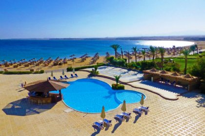 1 bedroom Apartment for rent in Sahl Hasheesh