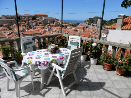 2 bedroom Apartment for rent in Dubrovnik