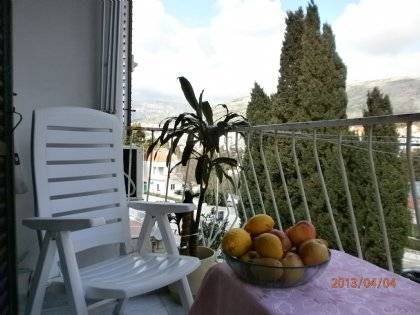 2 bedroom Apartment for rent in Bosanka Hill